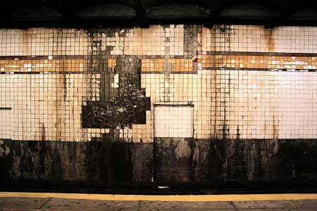 Dirty Subway